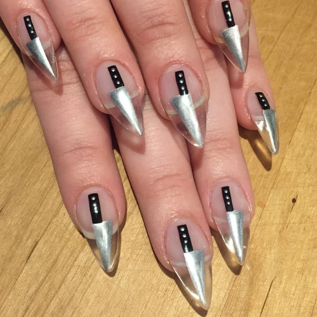 Fun Halloween Nail Ideas