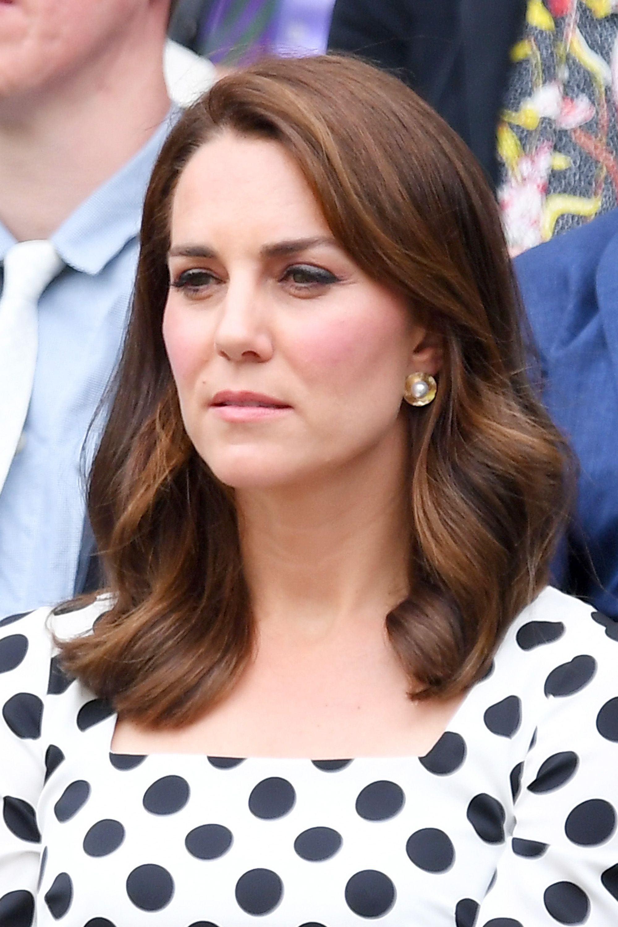 Kate Middleton S 37 Best Hair Looks Our Favorite Princess Kate