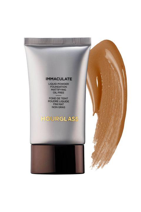 image. Hourglass Immaculate Liquid Powder Foundation