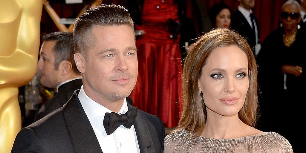 Everything Angelina Jolie and Brad Pitt Have Actually Said About Their Divorce So Far