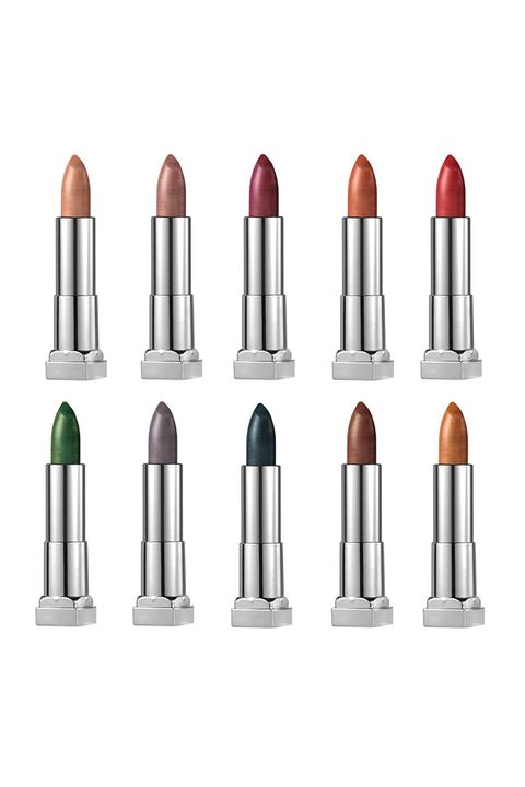 Lipstick, Red, Cosmetics, Product, Ammunition, Bullet, Material property, Gun accessory, Vehicle,