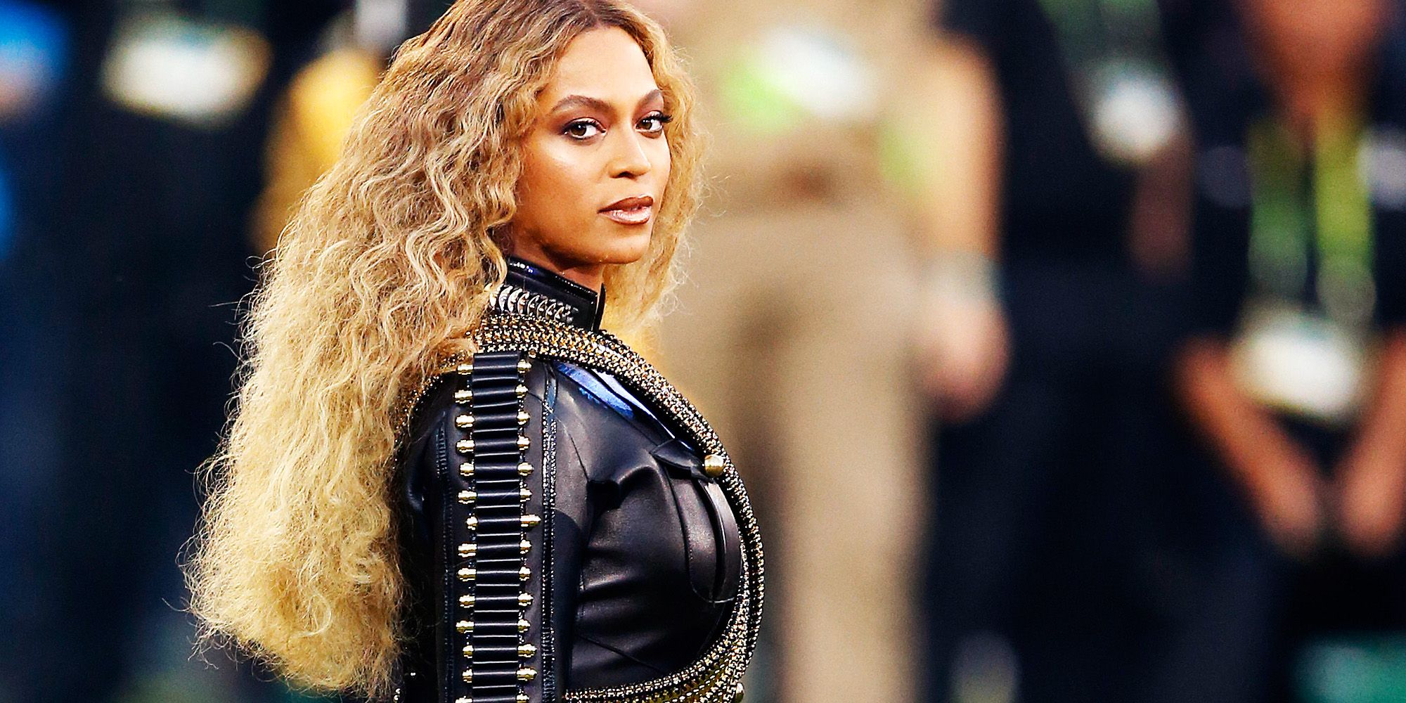 Beyoncé s Post Baby Workout Allegedly Includes Lots of SoulCycle