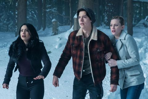 'Riverdale' Season Two Is Going to Get a Whole Lot Darker