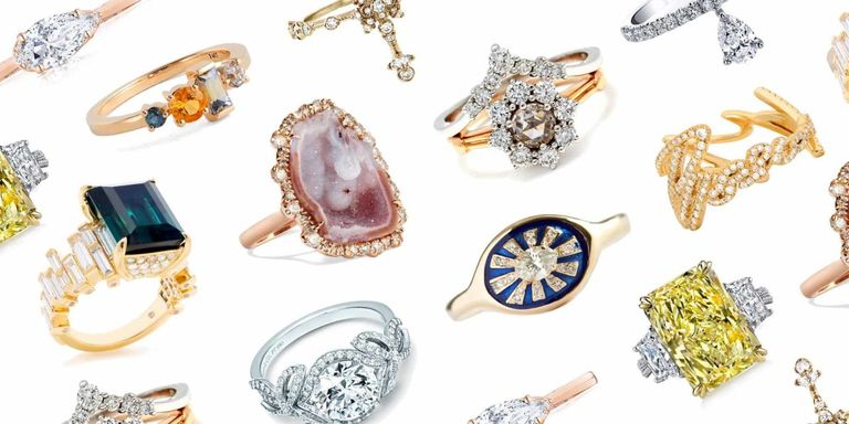 pinterest alternative vintage best rings funky and rose morganite tdw gold jewelry on gemsjewelsguy images diamond engagement ring bliss style