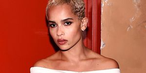 Zoe Kravitz Is YSL Beauty's Global Makeup Ambassador
