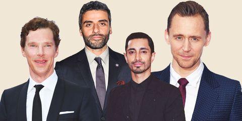 Tom Hiddleston to Star in Hamlet