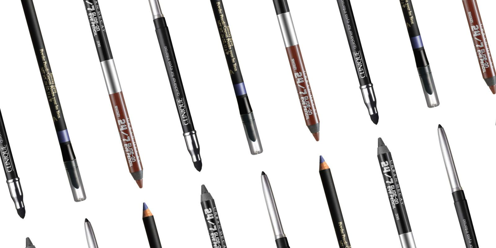 8 Eyeliner Pencils ELLE Editors Know and Trust