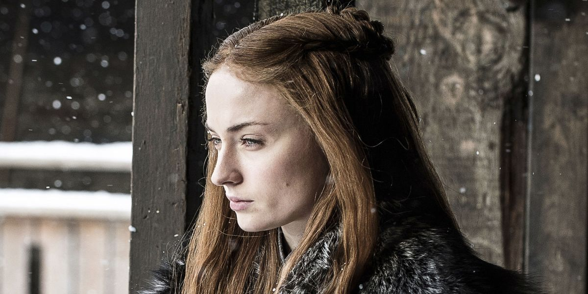 """Why Sophie Turner Says 'Game of Thrones' Fans Will Be """"Upset"""" With Her Character's Ending"""