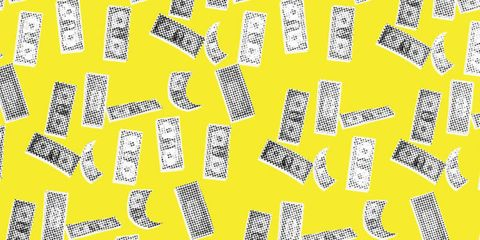 Ask E. Jean: I'm Afraid of Blowing My Paycheck