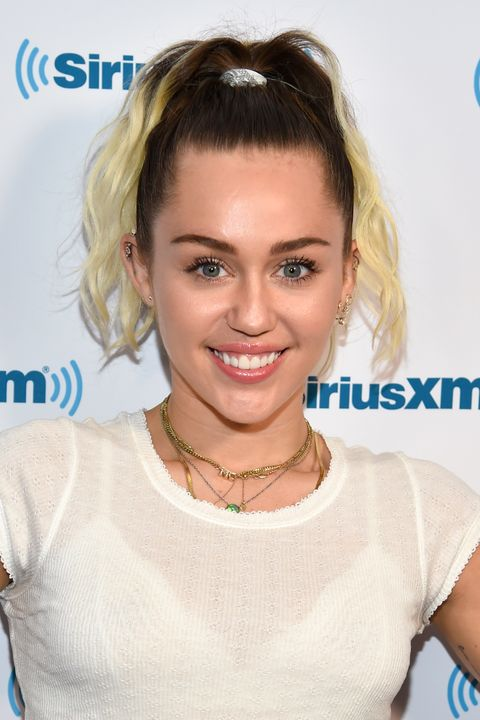 Miley Cyrus Best Hairstyles Of All Time 66 Miley Cyrus Hair Cuts