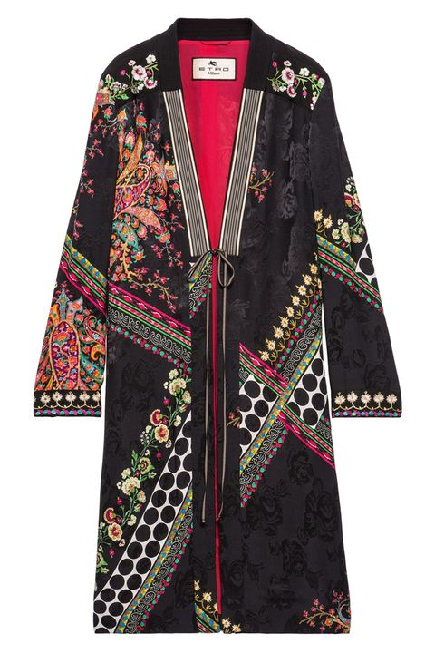 7ffaad8b3c5 13 Silk Robes That Doubles As Outerwear - Designer Robes That Will ...