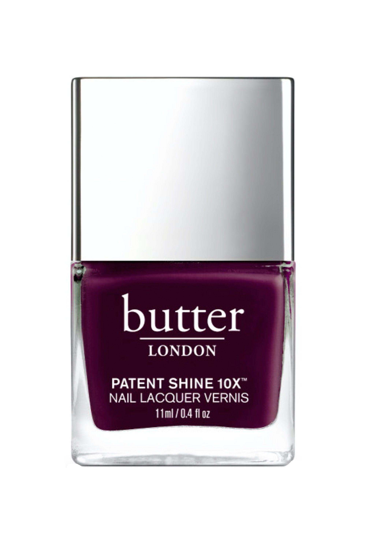 15 Good Reasons to Wear Purple Nail Polish