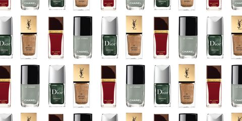 12 Fall Nail Lacquers Launching This Fall