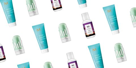 8 Travel-Sized Toiletries ELLE Editors Never Vacation Without