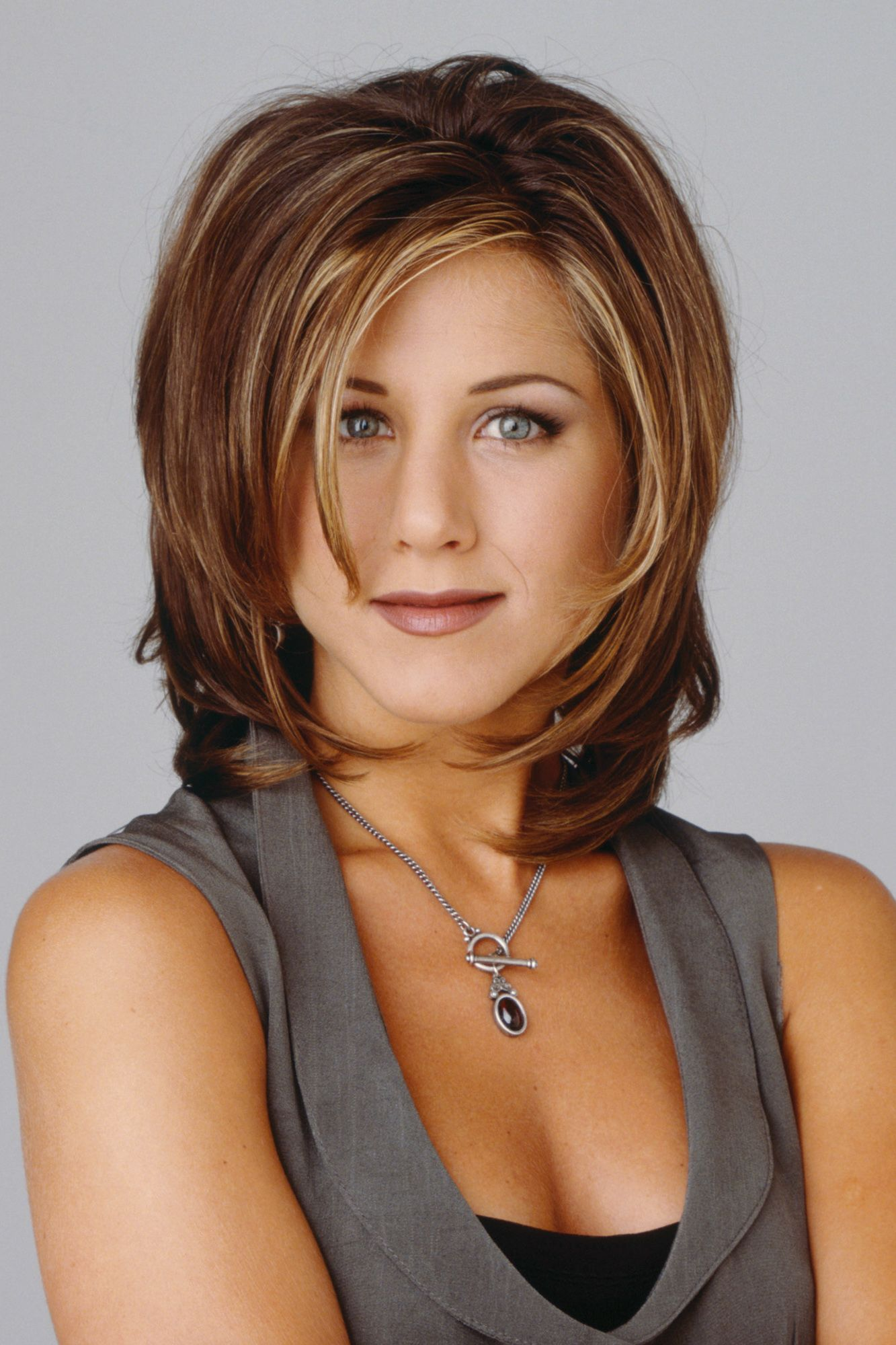 Jennifer Aniston\u0027s Best Hairstyles of All Time , 40 Jennifer