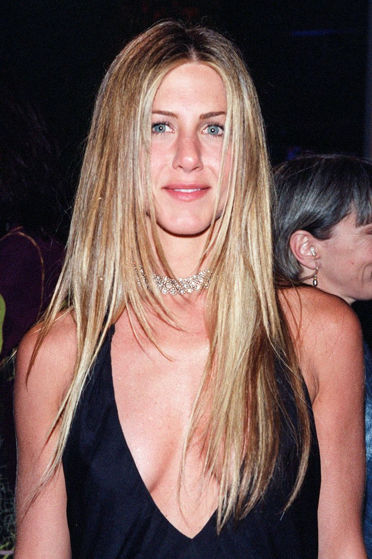 Jennifer Aniston S Best Hairstyles Of All Time 40