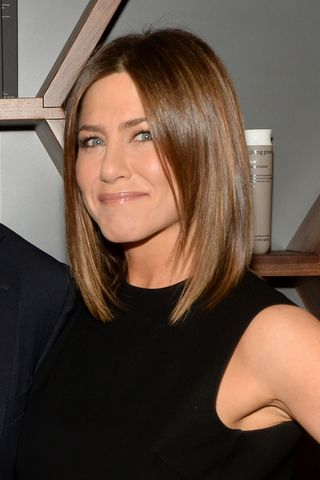 Jennifer Aniston's Best Hairstyles of All Time - 40 Jennifer ...