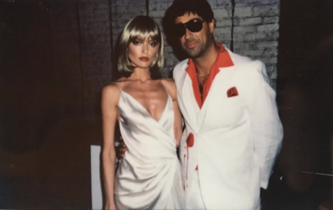 Celebrity Couple Costumes Ideas 2018 Funny Fantastic And