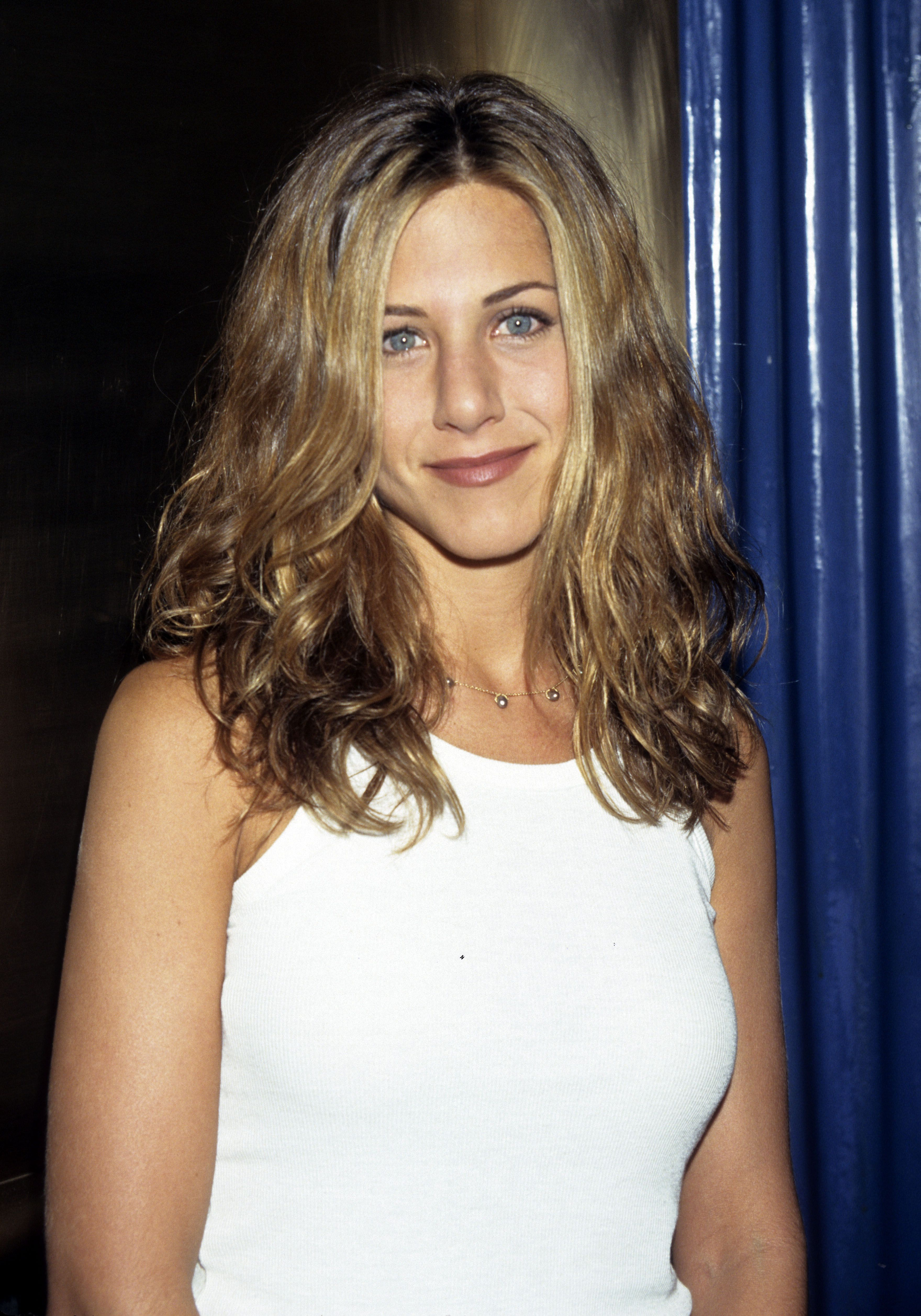Jennifer Aniston S Best Hairstyles Of All Time 40 Jennifer Aniston