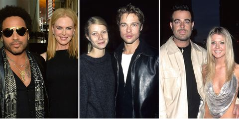 celeb couples who almost got married