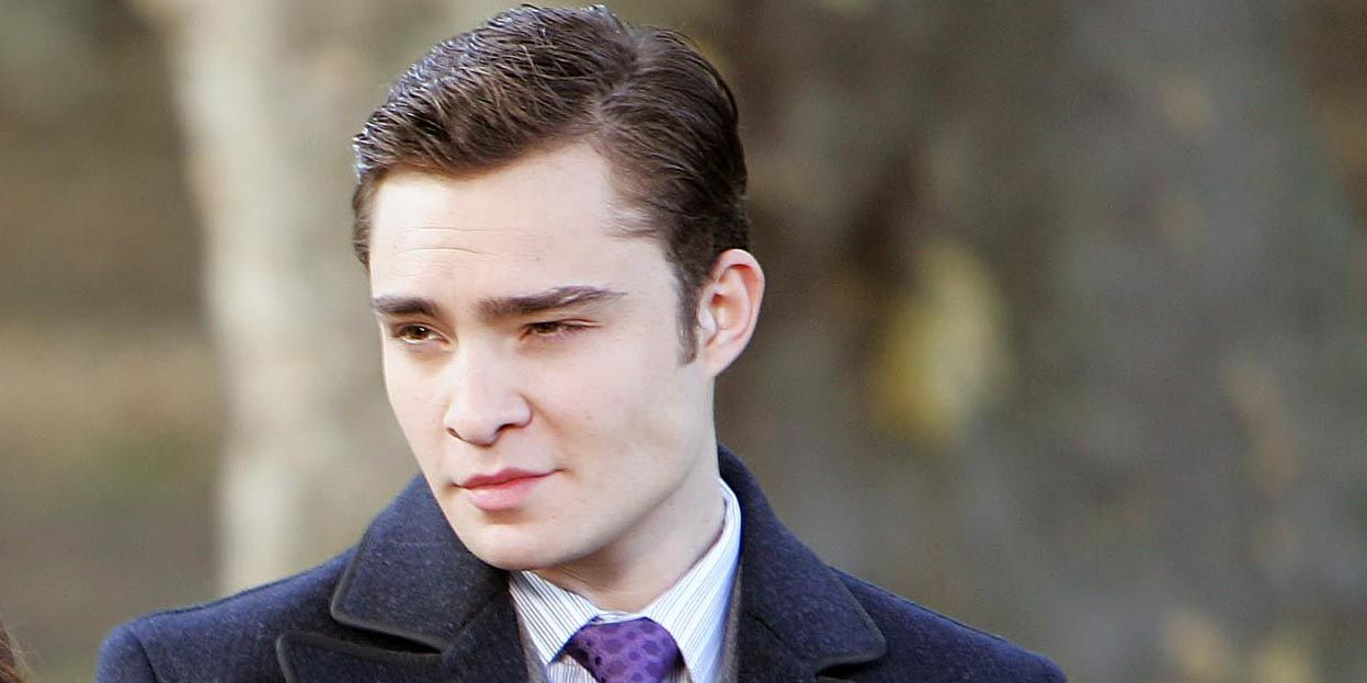 Chuck Bass Is Back In Ed Westwicks New Show On Netflix