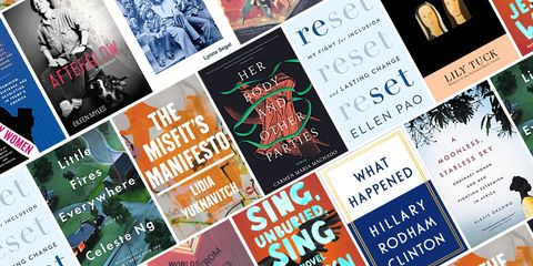 27 of the Best Books to Read This Fall