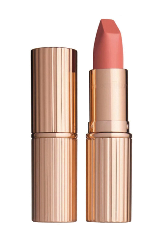 Avon True Color Matte Lipstick Vibrant Melon