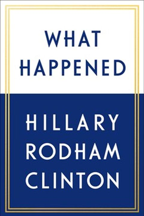 "<p>The&nbsp;duality of presidential hopeful Hillary Clinton's book title&nbsp;seems to weigh&nbsp;twice as heavily as business, political, and&nbsp;religious leaders publicly reconsider their support of Trump and white supremacists double down on theirs. We do know some of what transpired during&nbsp;Clinton's&nbsp;unsuccessful political bid, but&nbsp;those still wondering what&nbsp;<em data-verified=""redactor"" data-redactor-tag=""em"">did&nbsp;</em><span class=""redactor-invisible-space"" data-verified=""redactor"" data-redactor-tag=""span"" data-redactor-class=""redactor-invisible-space"">happen behind the scenes will want to read her account of those fateful months. (<a href=""https://www.amazon.com/What-Happened-Hillary-Rodham-Clinton-ebook/dp/B01MYE7QP0"" data-tracking-id=""recirc-text-link"">September 12, Simon &amp; Schuster</a>)</span></p>"