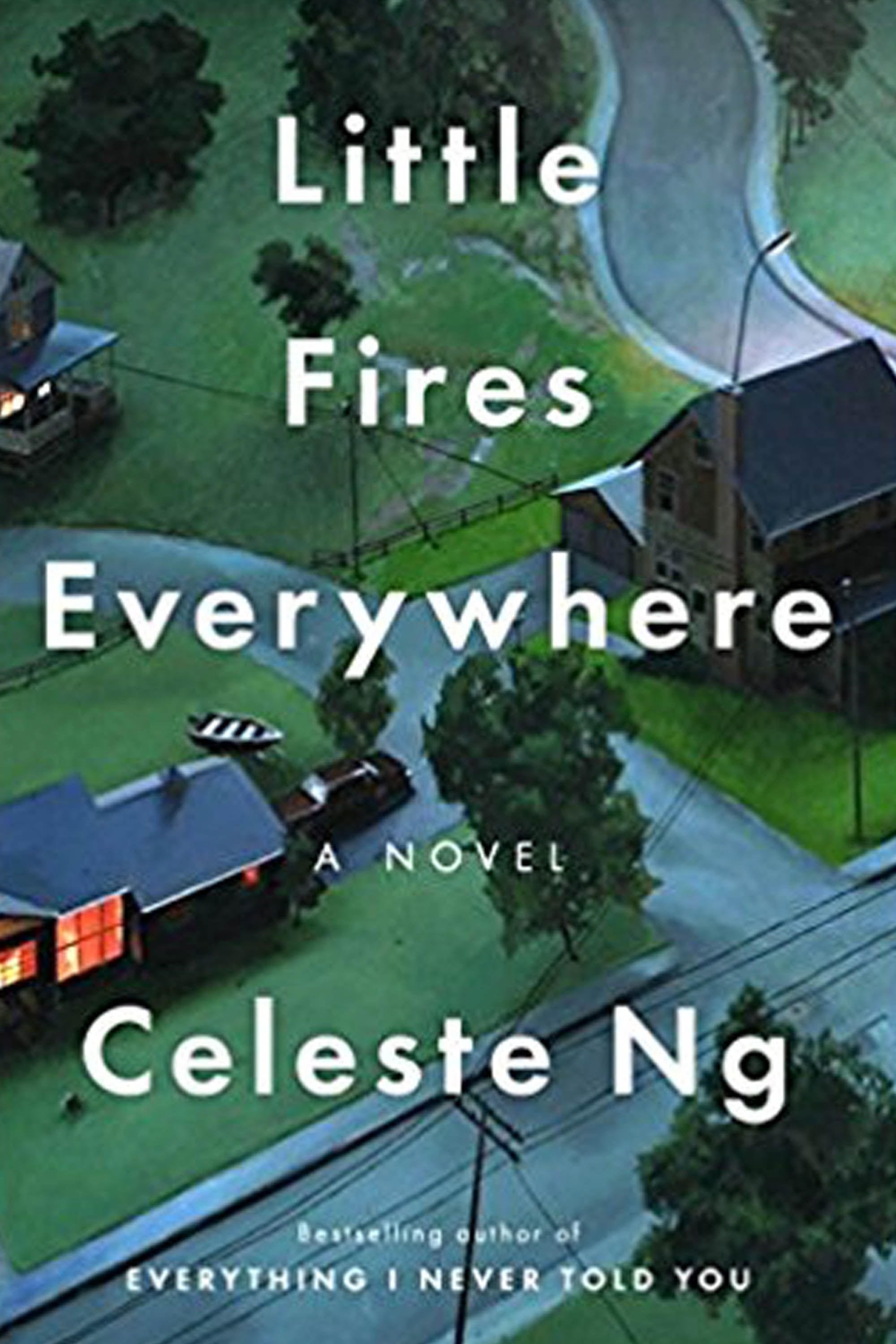 """<p>Celeste Ng enchanted readers with her debut novel about the unexpected death of a teenage Chinese-American girl,<em data-verified=""""redactor"""" data-redactor-tag=""""em"""">Everything I Never Told You</em><span class=""""redactor-invisible-space"""" data-verified=""""redactor"""" data-redactor-tag=""""span"""" data-redactor-class=""""redactor-invisible-space""""><em data-verified=""""redactor"""" data-redactor-tag=""""em"""">.</em><span class=""""redactor-invisible-space"""" data-verified=""""redactor"""" data-redactor-tag=""""span"""" data-redactor-class=""""redactor-invisible-space""""> Now she returns with another tale of a quiet town slowly devastated by mystery, this time in Cleveland's Shaker Heights, where the arrival of asingle mother and her daughterbegin to complicate the decisions of the families around them.(<a href=""""https://www.amazon.com/Everything-Never-Told-You-Awards-ebook/dp/B00G3L7V0C"""" data-tracking-id=""""recirc-text-link"""">September 12, Penguin Press</a>)</span></span></p>"""