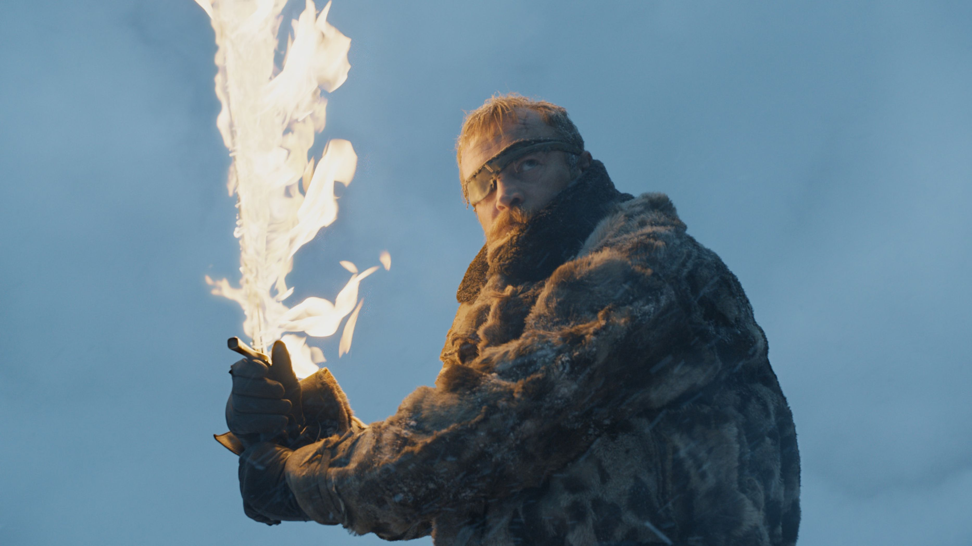 "Game of Thrones Season 7 Episode 7 ""Beyond the Wall"""