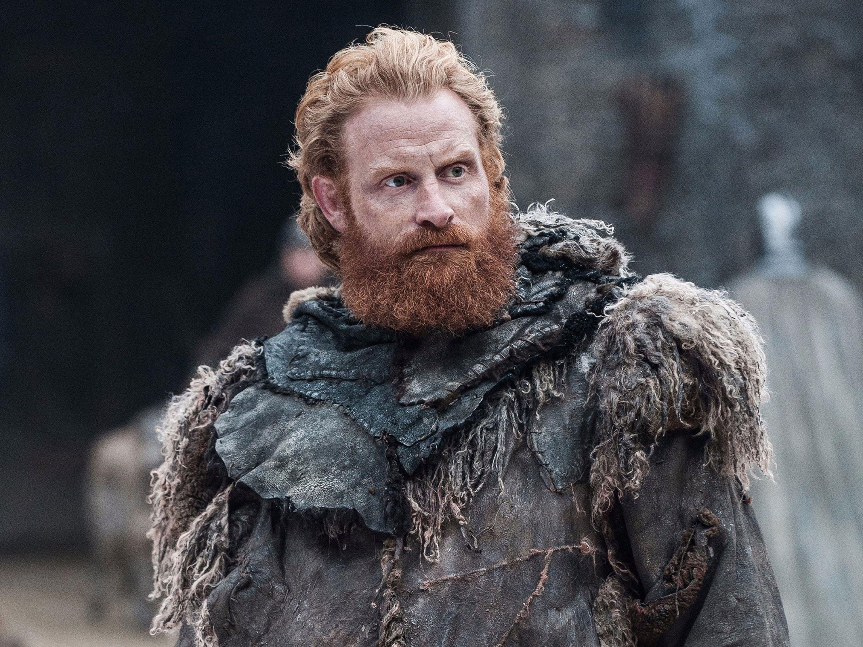 Game of Thrones Actor Kristofer Hivju Reveals He Has Coronavirus