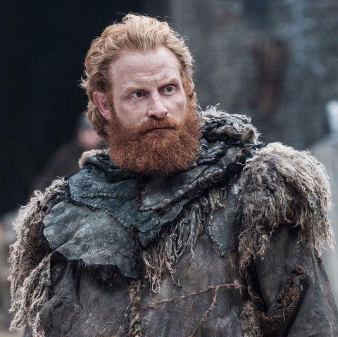Tormund Game of Thrones