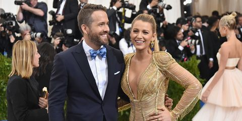Ryan Reynolds And Blake Lively Wedding.Blake Lively On Her And Ryan Reynolds Hollywood Marriage