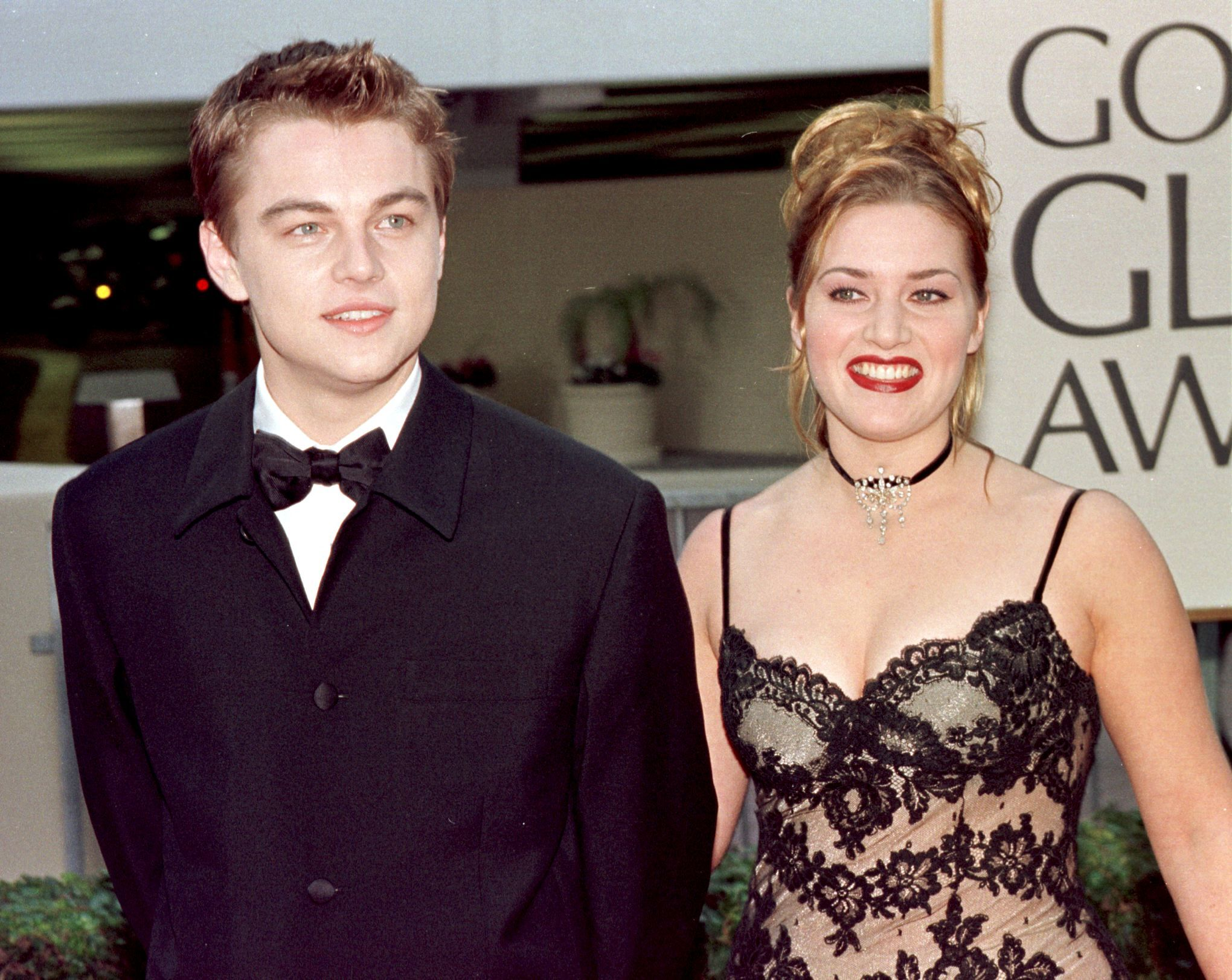 Leonardo Dicaprio And Kate Winslet S Friendship History Of Leonardo Dicaprio And Kate Winslet S Friendship