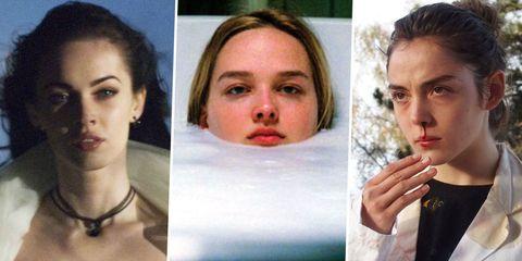 Face, Hair, Nose, Eyebrow, Chin, Cheek, Skin, Forehead, Lip, Head,