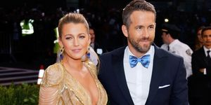 Ryan Reynolds' Birthday Message to Blake Lively
