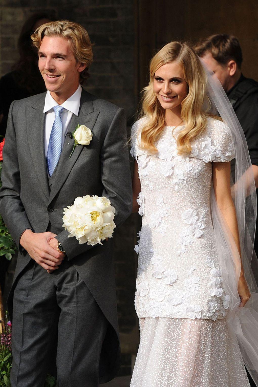 Best Celebrity Wedding Dresses - The Most Stunning Celebrity ...