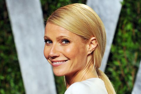 I Tried Gwyneth Paltrow's Guide to Living Zen