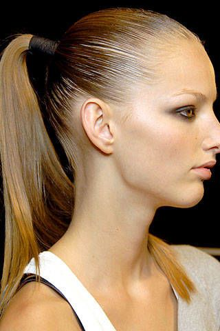Belstaff Spring 2007 Ready-to-wear Backstage 0003
