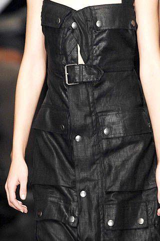 Belstaff Spring 2007 Ready-to-wear Detail 0003