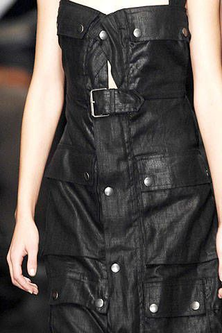 Belstaff Spring 2007 Ready-to-wear Detail 0003