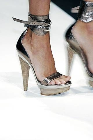 Brioni Spring 2007 Ready-to-wear Detail 0002