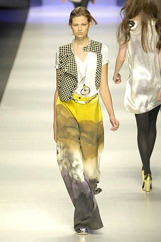 Etro Spring 2007 Ready-to-wear Collections 0002