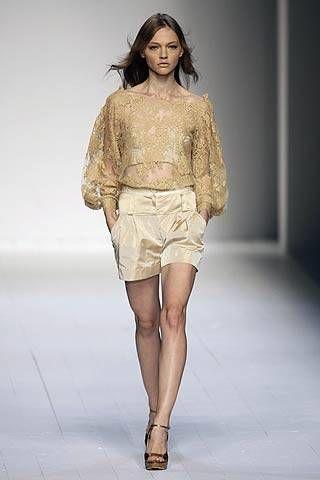 La Perla Spring 2007 Ready&#45&#x3B;to&#45&#x3B;wear Collections 0002