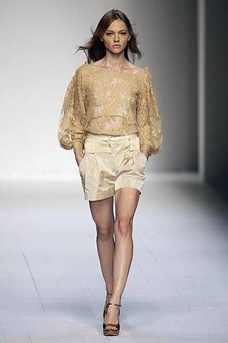 La Perla Spring 2007 Ready-to-wear Collections 0002