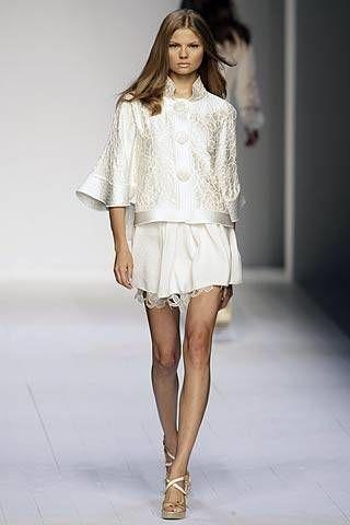 La Perla Spring 2007 Ready&#45&#x3B;to&#45&#x3B;wear Collections 0003