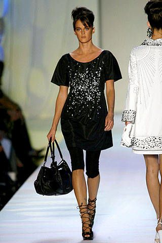 Moschino Spring 2007 Ready-to-wear Collections 0003