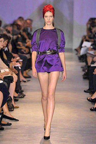 Prada Spring 2007 Ready-to-wear Collections 0002