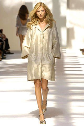 Alberta Ferretti Spring 2007 Ready-to-wear Collections 0002