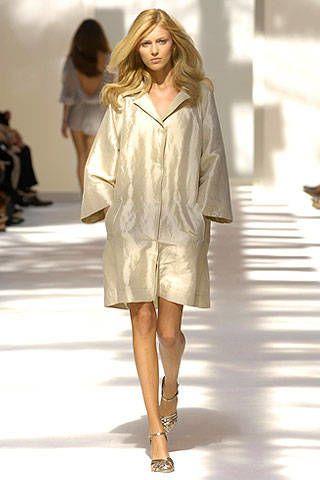 Alberta Ferretti Spring 2007 Ready-to-wear Collections 0002